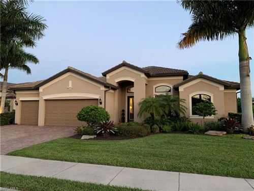 Photo of 13491 Brown Bear RUN, ESTERO, FL 33928 (MLS # 220032544)