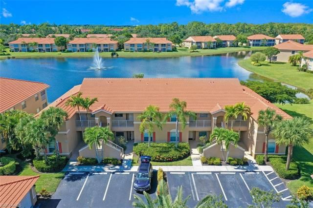 6920 Huntington Lakes CIR #102, Naples, FL 34119 - #: 221074544