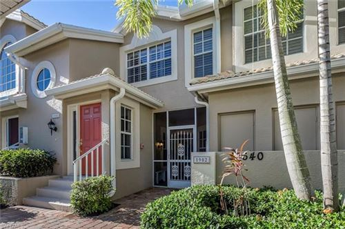 Photo of 13640 Worthington WAY #1902, BONITA SPRINGS, FL 34135 (MLS # 220050545)