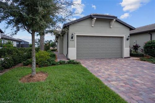 Photo of 5249 Juliet CT, AVE MARIA, FL 34142 (MLS # 220013546)