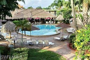 Photo of 2555 Tamiami TRL N #149, NAPLES, FL 34103 (MLS # 221048546)