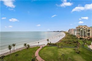 Photo of 960 Cape Marco DR 901, MARCO ISLAND, FL 34145 (MLS # 219010547)
