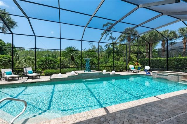 8691 Purslane DR, Naples, FL 34109 - #: 220031548