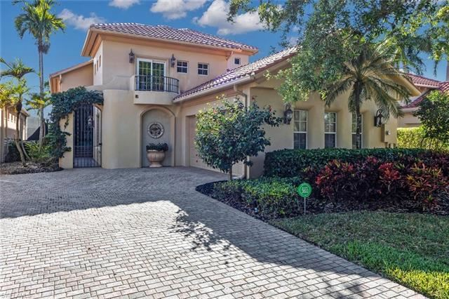 1342 Via Portofino, Naples, FL 34108 - #: 221014548
