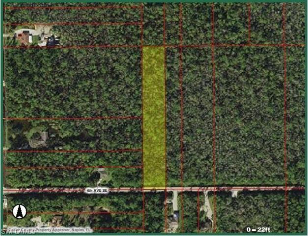 Photo of 4653 4th AVE SE, NAPLES, FL 34117 (MLS # 221073548)