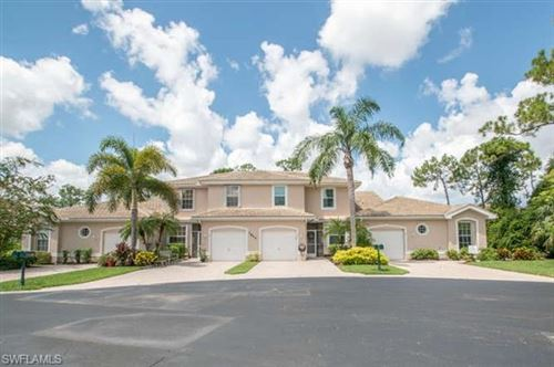 Photo of 7845 Sandpine CT #1903, NAPLES, FL 34104 (MLS # 220050549)