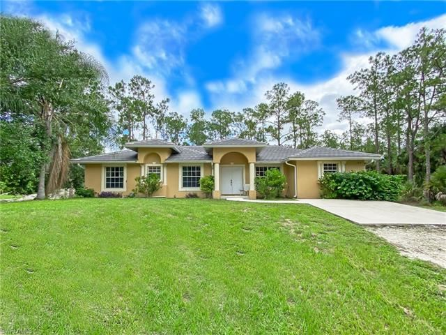 3847 12th AVE SE, Naples, FL 34117 - #: 220038549