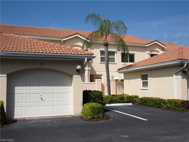 732 Woodshire LN #I5, Naples, FL 34105 - #: 220067549