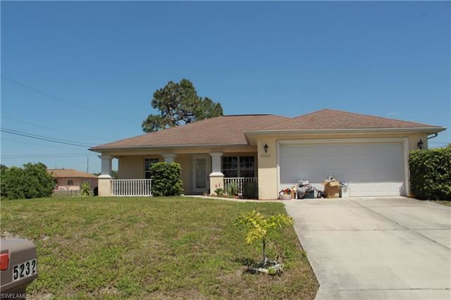 5232 6th ST W, Lehigh Acres, FL 33971 - #: 221025549
