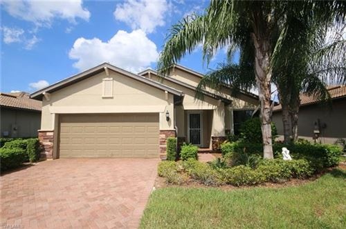 Photo for 6209 Victory DR, AVE MARIA, FL 34142 (MLS # 220047551)