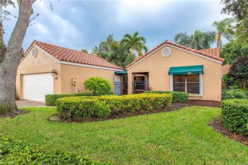 Photo of 772 Reef Point CIR #55, NAPLES, FL 34108 (MLS # 220067551)