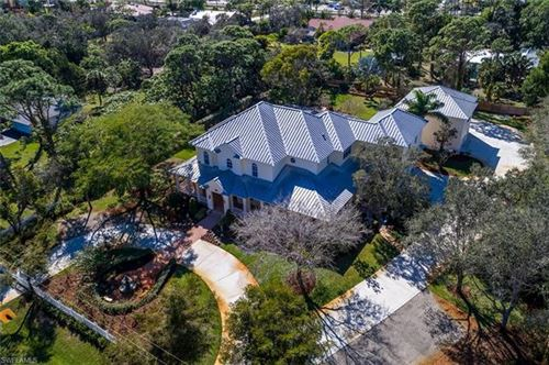 Tiny photo for 407 West ST, NAPLES, FL 34108 (MLS # 219014552)