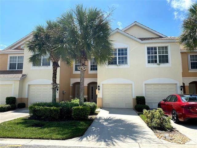 8460 Village Edge CIR #4, Fort Myers, FL 33919 - #: 221011552