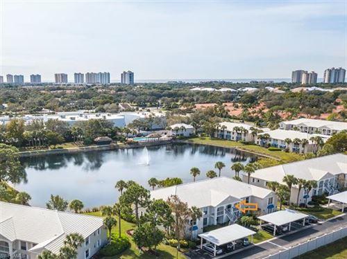 Photo of 834 Gulf Pavilion DR #203, NAPLES, FL 34108 (MLS # 221003554)