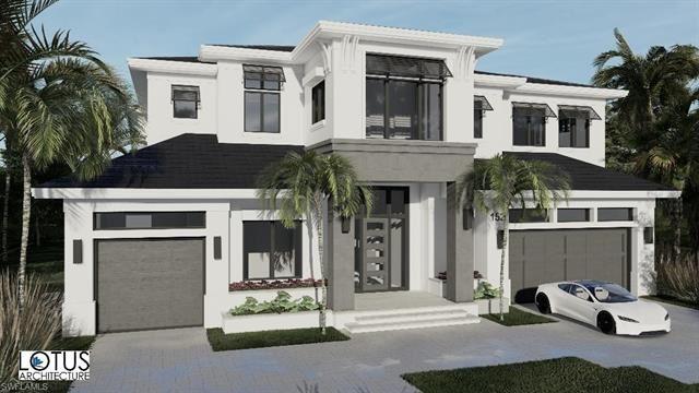 152 Heron AVE, Naples, FL 34108 - #: 220013556