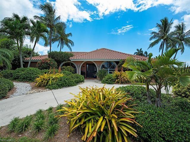 Photo of 1520 Buccaneer CT, MARCO ISLAND, FL 34145 (MLS # 221056556)