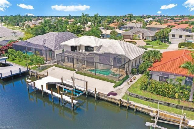 249 N Barfield DR, Marco Island, FL 34145 - #: 221065557