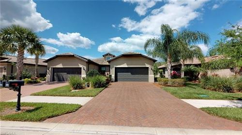 Photo for 5769 Mayflower WAY, AVE MARIA, FL 34142 (MLS # 220041558)