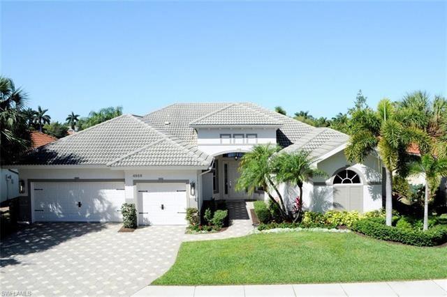 4959 Rustic Oaks CIR, Naples, FL 34105 - #: 221016558