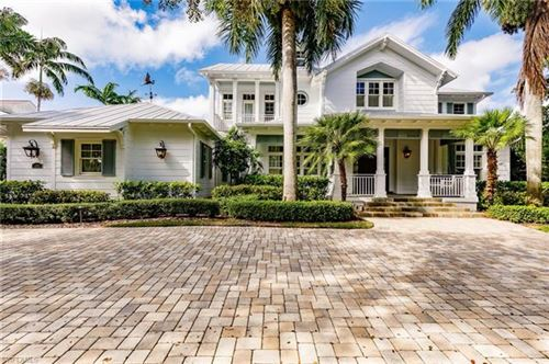 Photo of 1890 8th ST S, NAPLES, FL 34102 (MLS # 220074559)