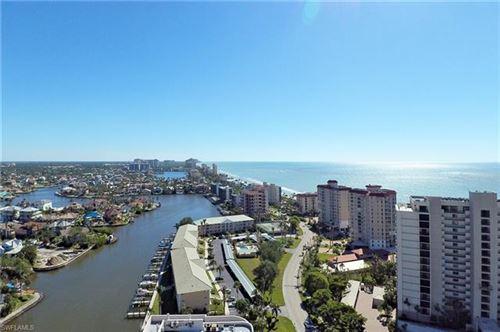 Photo of 11030 Gulf Shore DR #202, NAPLES, FL 34108 (MLS # 221058560)