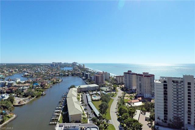 11030 Gulf Shore DR #202, Naples, FL 34108 - MLS#: 221058560