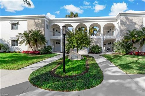 Photo of 211 3rd AVE S #211, NAPLES, FL 34102 (MLS # 221002561)