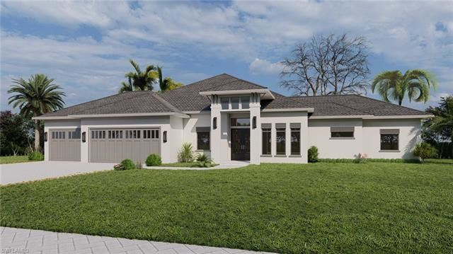 18625 Royal Hammock BLVD, Naples, FL 34114 - #: 221023561