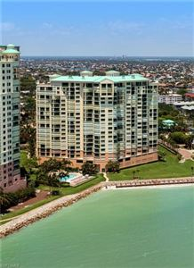Photo of 980 Cape Marco DR 1903, MARCO ISLAND, FL 34145 (MLS # 219014562)