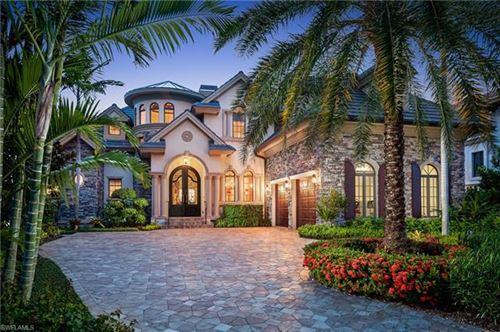 Photo of 2040 KINGFISH RD, NAPLES, FL 34102 (MLS # 221045562)