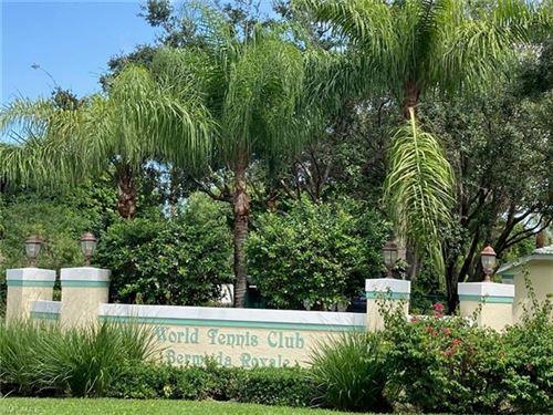 Photo of 3275 Jessica LN #4-103, NAPLES, FL 34105 (MLS # 221054562)