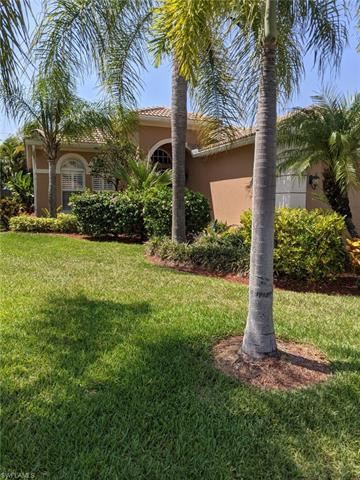 Photo of 15890 Cutters CT, FORT MYERS, FL 33908 (MLS # 221031564)