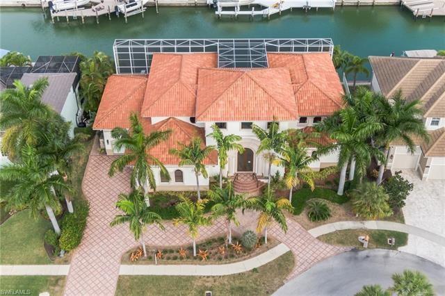 472 Parkhouse CT, Marco Island, FL 34145 - #: 220015564
