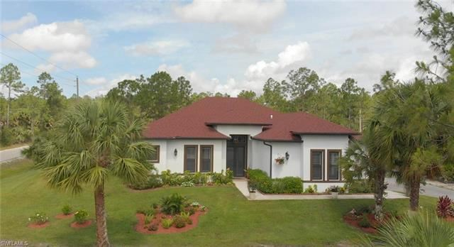 2523 4th ST NW, Naples, FL 34120 - #: 220033565