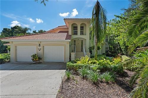Photo of 901 Egrets RUN #202, NAPLES, FL 34108 (MLS # 220050566)