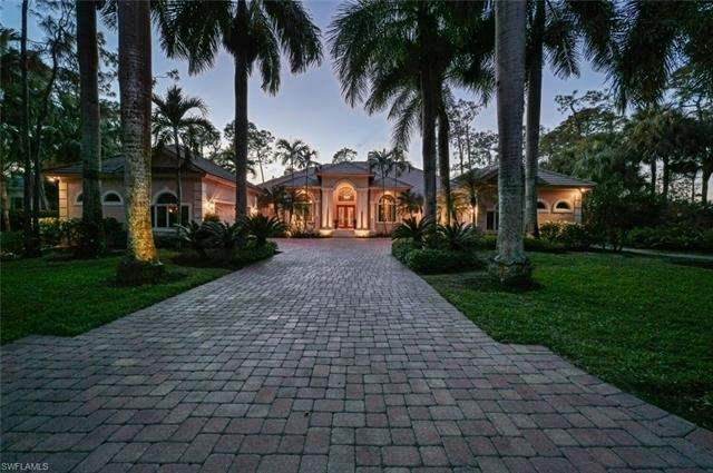 2752 Buckthorn WAY, Naples, FL 34105 - #: 221004566