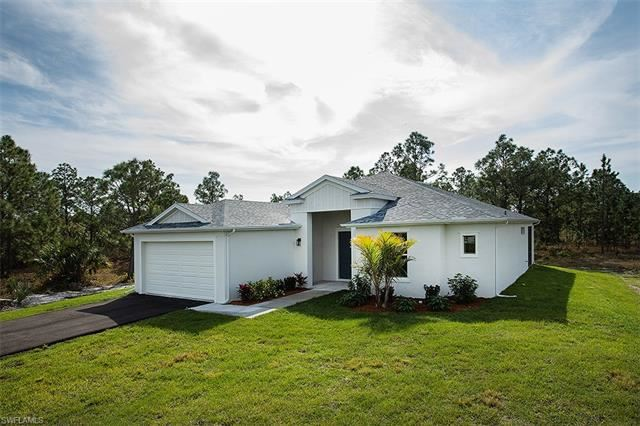 3581 24TH AVE NE, Naples, FL 34120 - #: 221011566