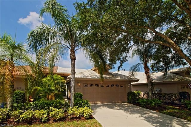 8096 San Vista CIR #18R, Naples, FL 34109 - #: 221034566