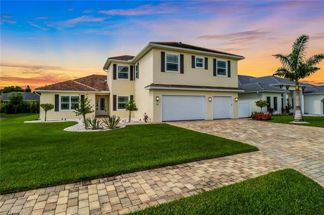 16 Willoughby DR, Naples, FL 34110 - #: 221052566