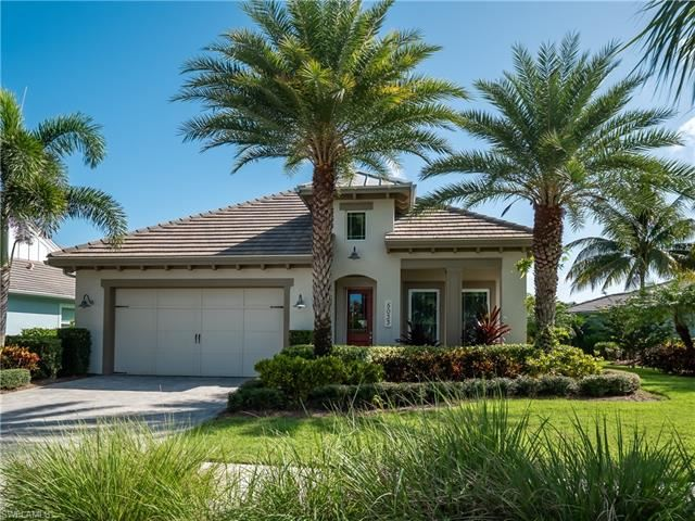 5033 Andros DR, Naples, FL 34113 - #: 221061566