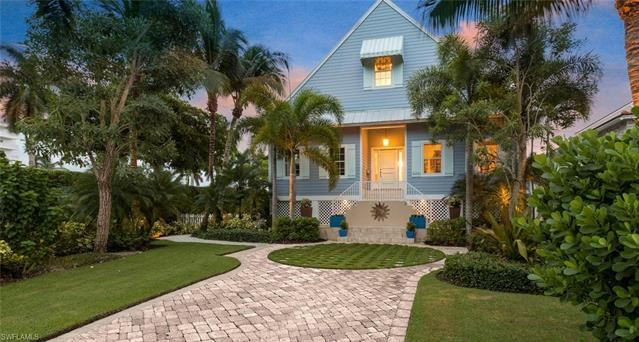 Photo for 690 13th AVE S, NAPLES, FL 34102 (MLS # 220062568)