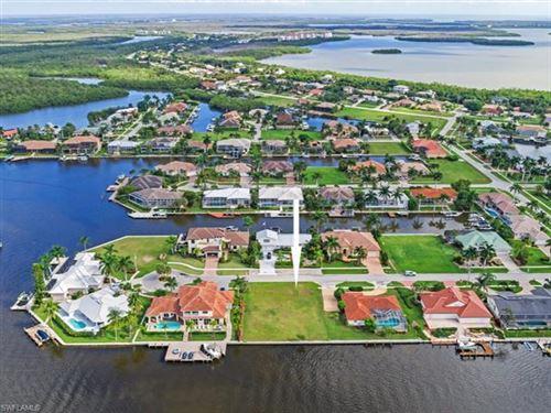 Photo of 160 Channel CT, MARCO ISLAND, FL 34145 (MLS # 219071569)
