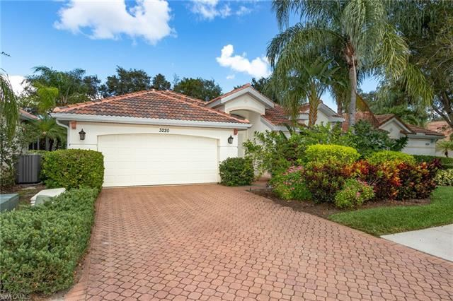 3220 Sundance CIR, Naples, FL 34109 - #: 220073570