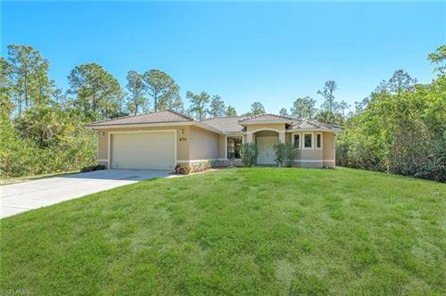 Photo of 670 Everglades BLVD N, NAPLES, FL 34120 (MLS # 221027572)