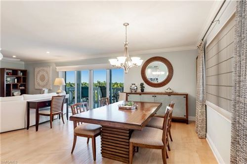 Tiny photo for 1325 7th ST S #6D, NAPLES, FL 34102 (MLS # 220056573)