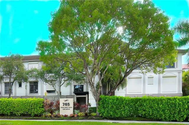 705 10th ST S #306, Naples, FL 34102 - #: 220052573
