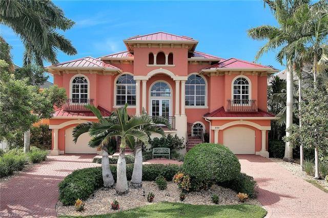 250 6th ST W, Bonita Springs, FL 34134 - #: 220052574