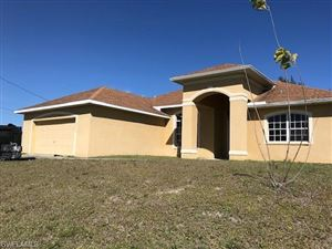 Photo of 2619 10th TER, CAPE CORAL, FL 33993 (MLS # 219022575)