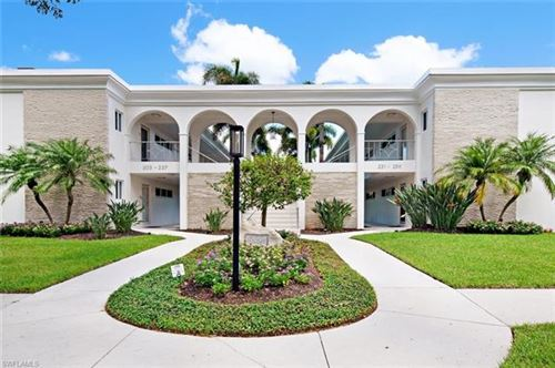 Photo of 219 3rd AVE S #219, NAPLES, FL 34102 (MLS # 220044575)