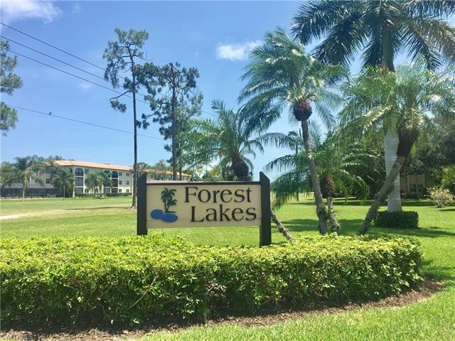 1087 Forest Lakes DR #1-107, Naples, FL 34105 - #: 220030575